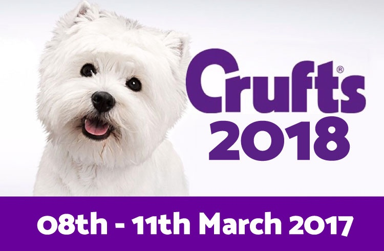 Change Of Judge For Three Breeds Crufts 2018