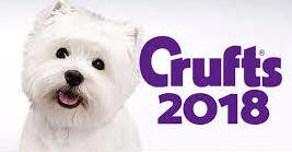 CRUFTS :  EARLY AND LATE STARTS AND CHANGES OF RING AND ORDER OF JUDGING
