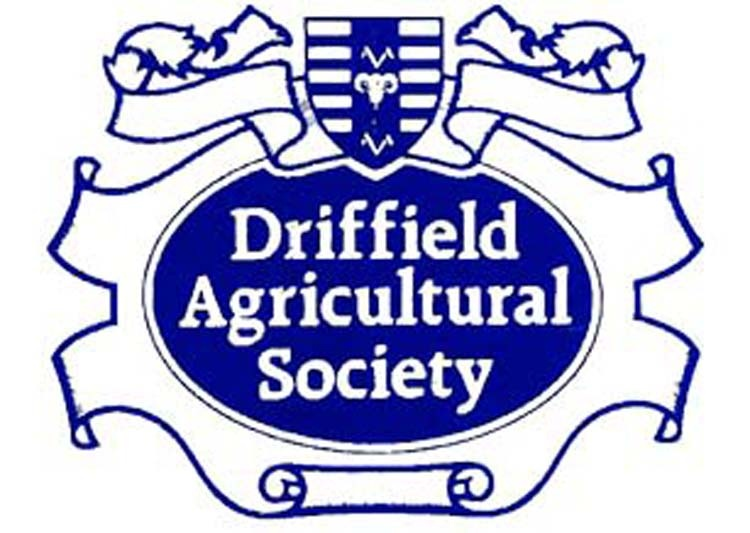 Driffield :  Carboot Cancelled , The Show Goes On!