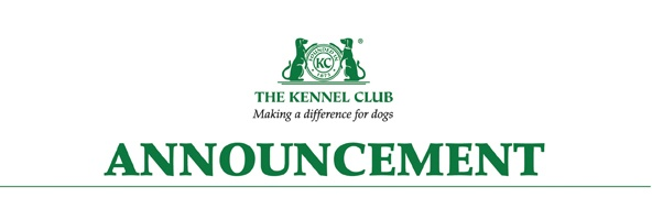 Kennel Club Announces Their Findings In Disciplinary Case Against Geoff Duffield