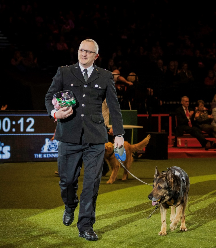 Kennel Club Insight-April