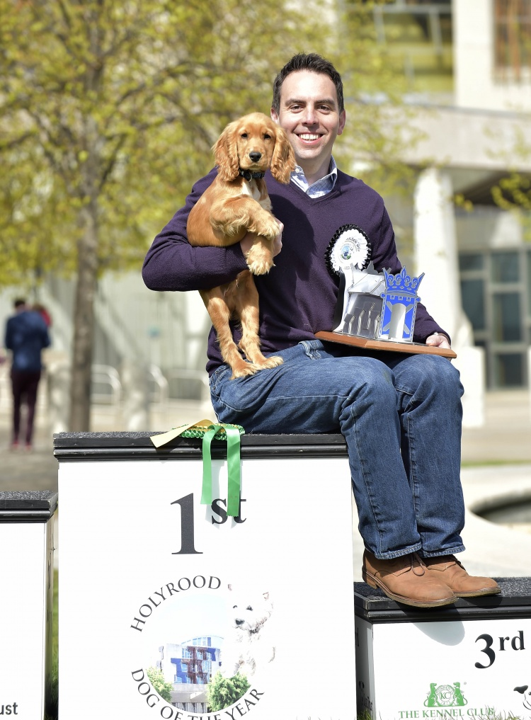 Kennel Club Insight-June