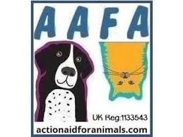 New Charity Investigation: Action Aid For Animals